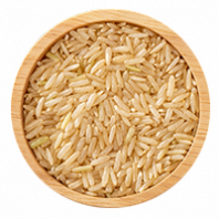 Cambodian Organic Brown Rice